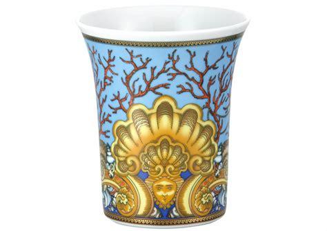 rosenthal vasi porcellana vaso porcellana cm 18 rosenthal versace il pi 249 vasto