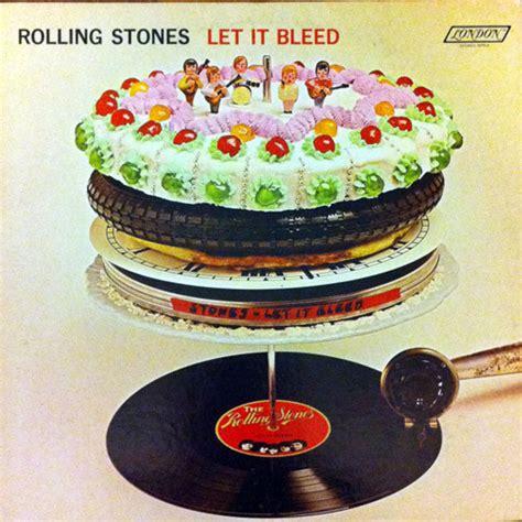let it bleed a rolling stones let it bleed vinyl lp album at discogs