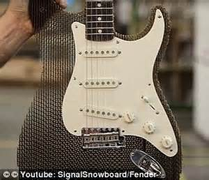 How To Make A Paper Guitar That Works - the fingernail sized engine made of paper and