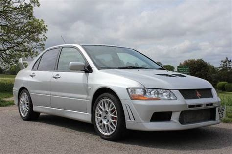 Mitsubishi Lancer Evo Vii 7 Rs2 Fq300 Wanted For Stock