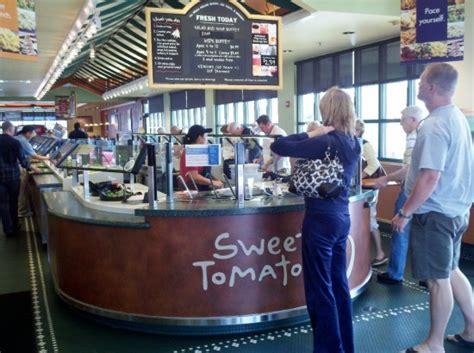 Sweet Tomatoes Is Simply The Best Selection For A Quick Sweet Tomatoes Buffet Price