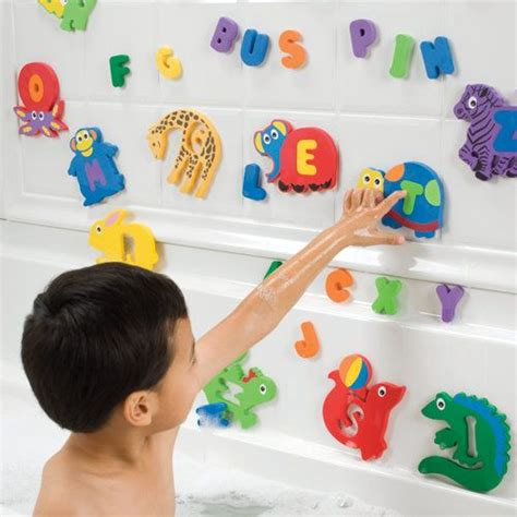 foam bathtub letters 17 best images about home boy bathroom themes ideas on