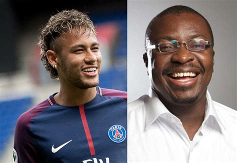 alibaba nigeria alibaba shades neymar reveals football talents in
