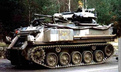 Tank Lackieren Berlin by Die Fv430 Serie