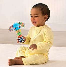 vtech baby rattle and sing puppy electronic learning toys best learning toys vtech america