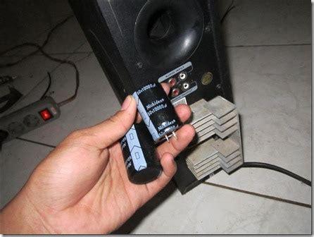 Alarm Motor Paling Bagus diy oprek speaker simbadda pertamax7