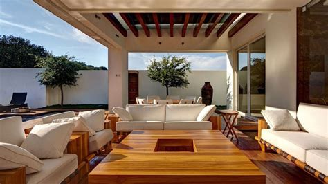 great ideas  modern outdoor design