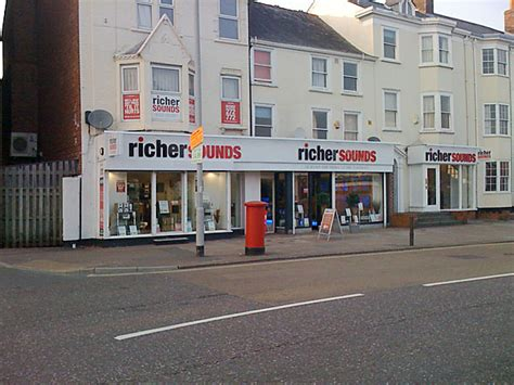 richer sounds plymouth innovative electrical retailing richer sounds suffers