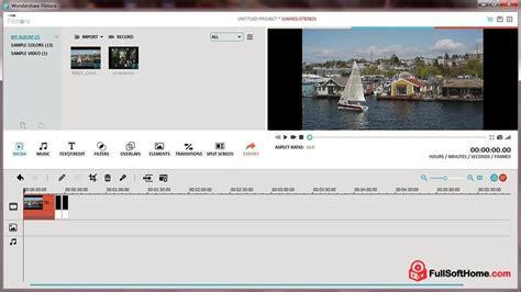 filmora 7 0 full version download wondershare filmora v7 8 1 2 full video editing software