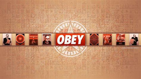 wallpaper tumblr obey obey wallpapers wallpaper cave