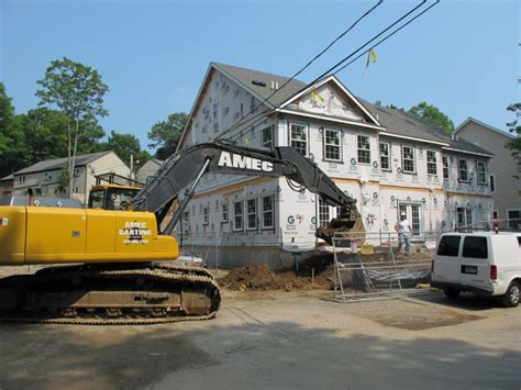 Fairfield Housing Authority Section 8 by Affordable Housing In New Canaan Patch