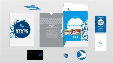 comunicazione interna ed esterna edithink portfolio gt fondazione lhs materiale di