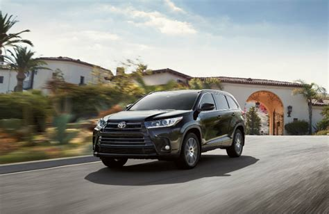 Toyota Highlander Hybrid Towing Capacity 2017 Toyota Highlander Hybrid Towing Capacity