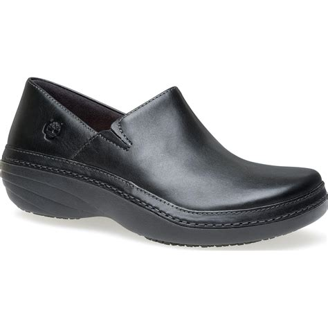 timberland clogs for timberland pro s comfortable slip resistant clogs 89689