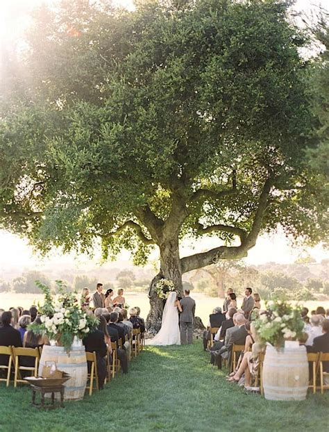 outdoor wedding ceremony ideas 3 outdoor wedding ceremony best photos page 3 of 4 wedding ideas