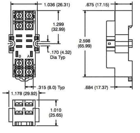 wiring diagram 8 pin cube relay 28 images 8 pin cube
