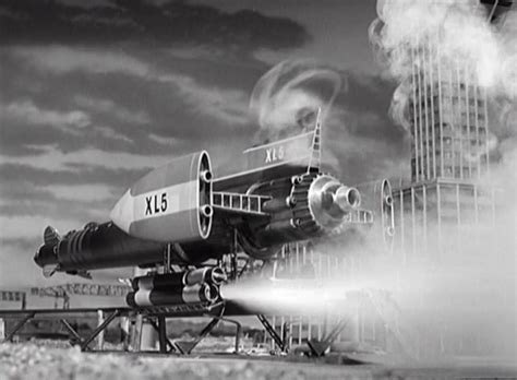 theme music fireball xl5 john kenneth muir s reflections on cult movies and classic