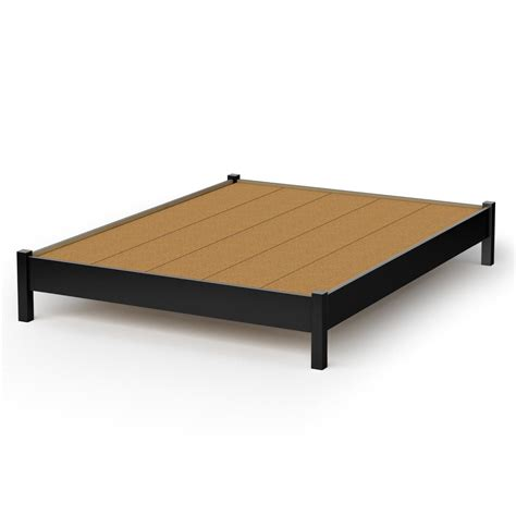 simple bed frame best ideas about diy platform bed frame with simple