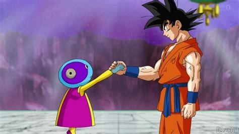 imagenes de goku zeno dragon ball super zeno sama y el torneo entre los 12