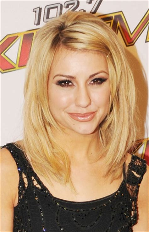 Chelsea Hairstyle by Hairstyles Chelsea Medium Layered Hairstyle