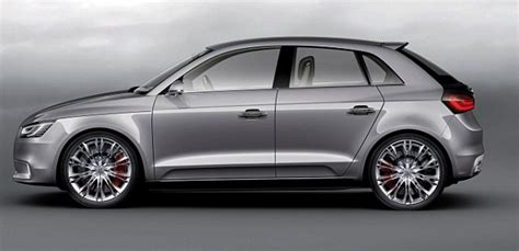 audi a1 4 porte the class of 2009 discover the new cars that will be