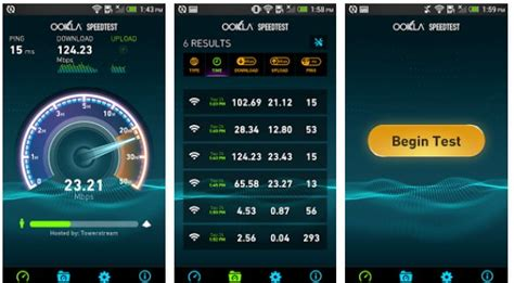 best speedtest best speed test app for android and iphone 2017