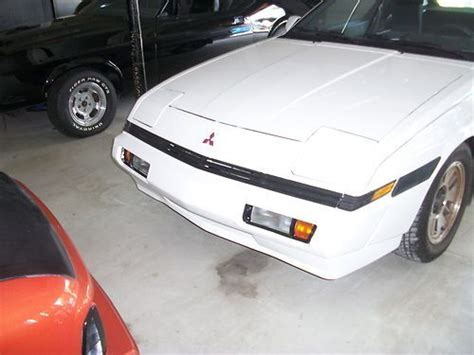 mitsubishi starion ls purchase used 1985 mitsubishi starion ls coupe 2 door 2 6l