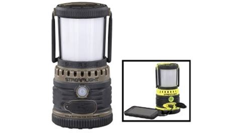 streamlight introduces the siege responder light for