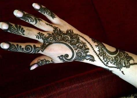 hana tattoo 10 beautiful bengali mehndi designs heena for