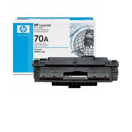 Toner Black Hp 70a Original cartouche de toner hp 70a black original laserjet walmart canada