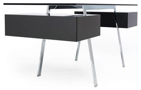 Homework Table by Bensen Homework Wood Top Desk 2 Modern Desks And