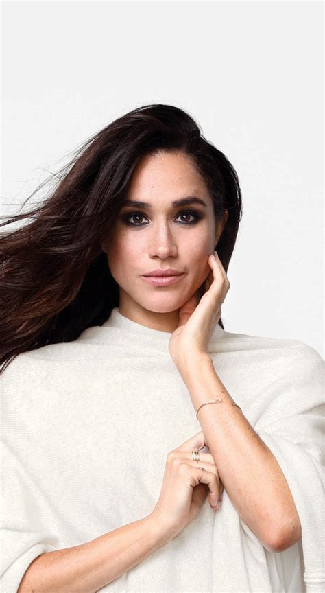 Meagan Markle by Meghan Markle