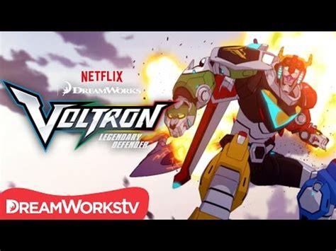 Voltron Netflix Ver voltron segunda temporada estreia no netflix rokside