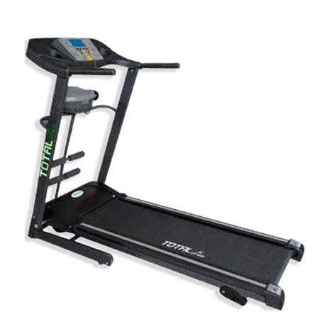 Treadmill Elektrik Tl 22 Dengan Wifi 1 depok fitnes