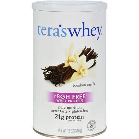 b protein powder vanilla teras whey protein powder organic whey bourbon