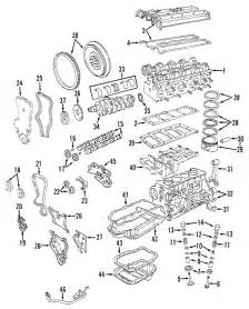 Isuzu Rodeo Parts Diagram Parts 174 Isuzu Rodeo Engine Parts Oem Parts