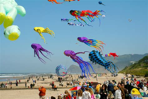 lincoln city kite festival seeks 2014 theme oregon coast