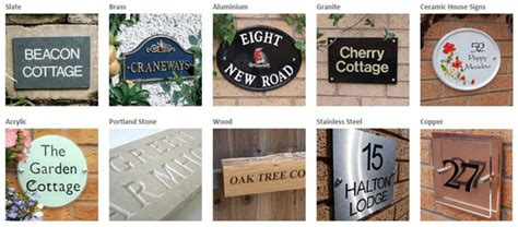 What Questions To Ask When Buying A House by Materials Used To Make House Signs News From The House