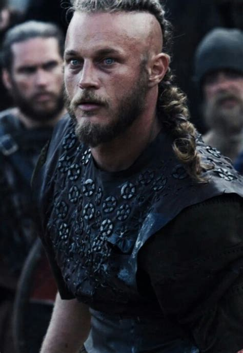 why did ragnar cut his hair 53 best travis fimmel images on pinterest
