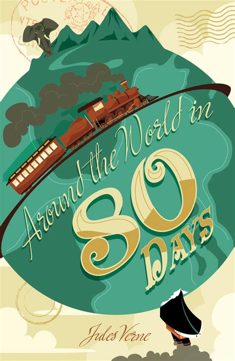 around the world in around the world in 80 days by mikemahle on