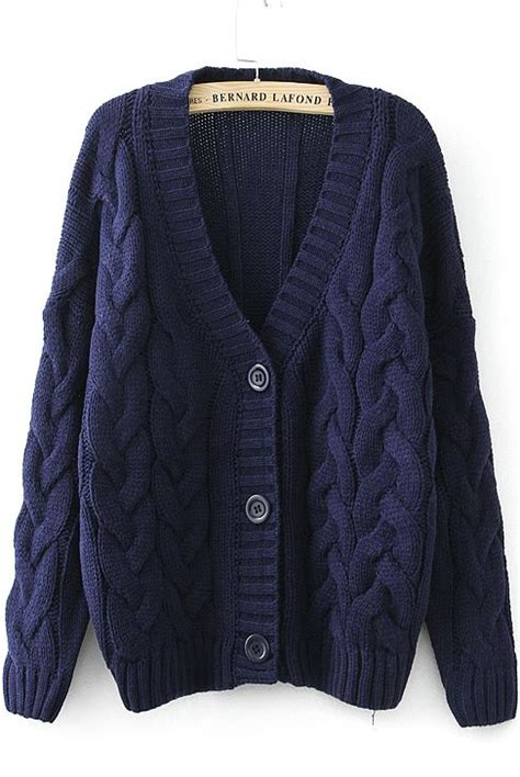 navy chunky knit cardigan 17 best images about sweater on skull sweater