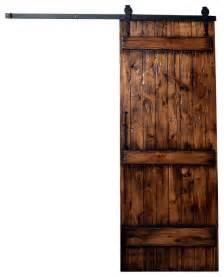 Spa Bathroom Rugs - ranch barn door distressed rustic interior doors by rustica hardware