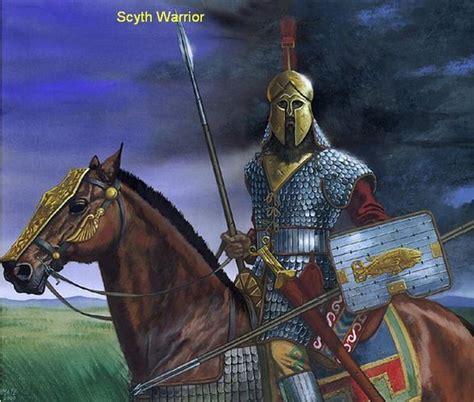 scythians warriors of ancient 0500021287 scythians dragon labyrinth 2012 2014