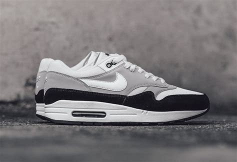 Nike Airmax One 003 nike air max 1 wolf grey ah8145 003 sneaker bar detroit