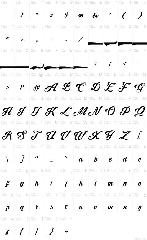 dekor schrift krinkes decor personal use font