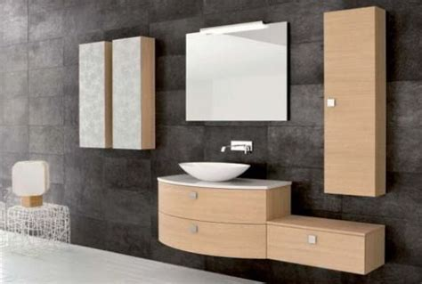 Italian Bathroom Vanity Design Ideas Banheiros Modernos