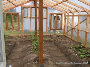 green house plans designs build garden greenhouse wood frame greenhouse design