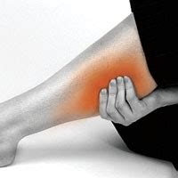What Causes Leg Crs At In Bed by Left Calf