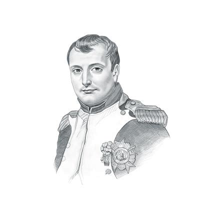 biography of napoleon bonaparte in french napoleon interesting facts for kids