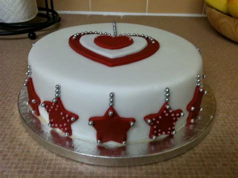 christmas cake decoration ideas beautiful creatife  blog
